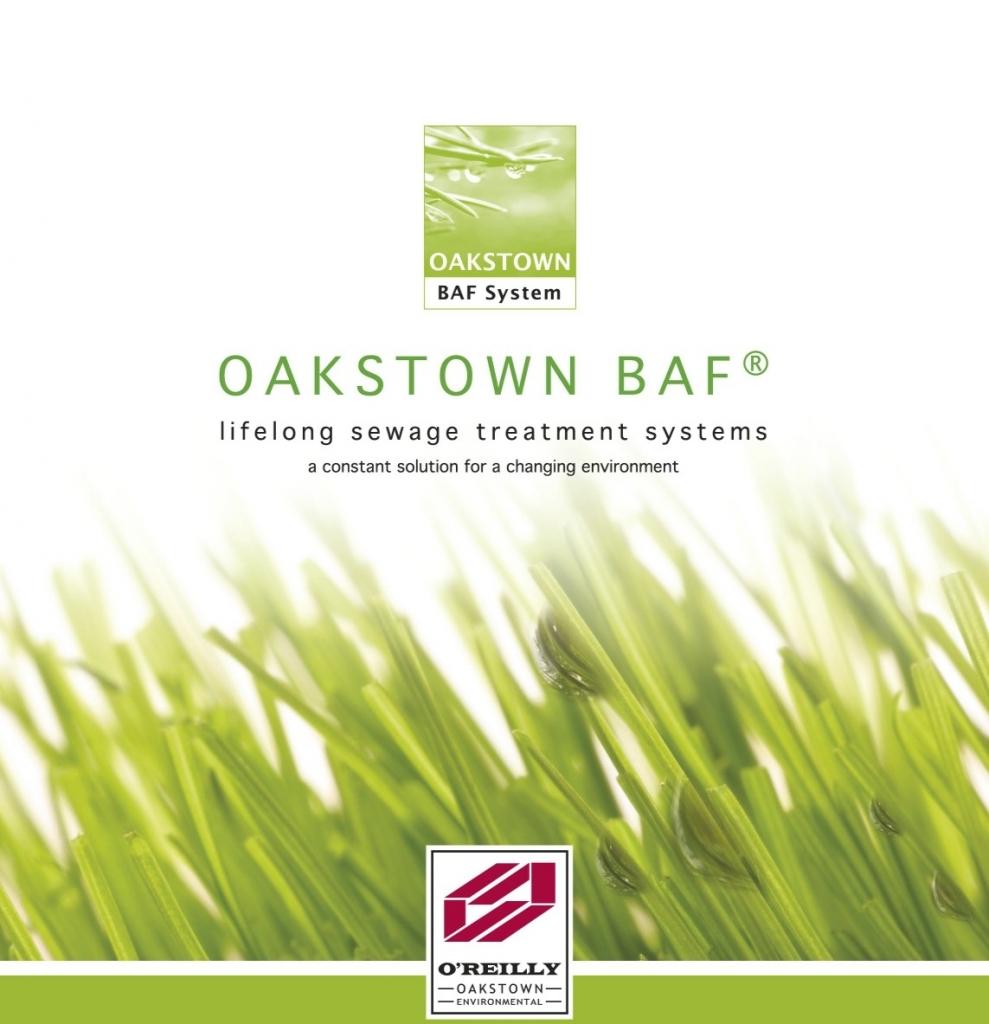 BAF Brochure
