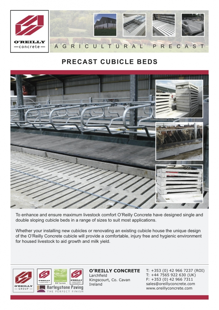 Cubicle Beds