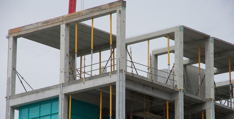 Newbury Park Apartment Complex Newbury Racecourse