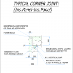 typical corner joint 2