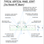 typical vertical panel joint v2 2