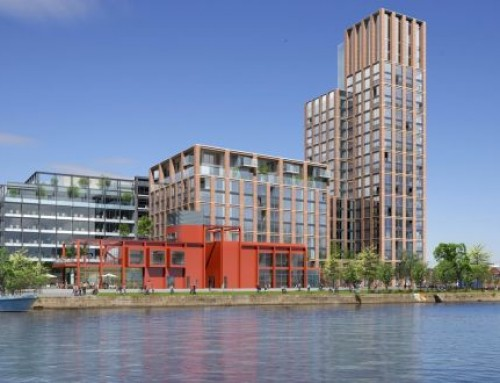 Capital Dock Development