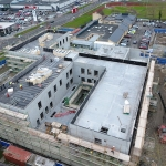 Precast Build Coolock Dublin 3