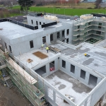 Precast Build Coolock Dublin 2