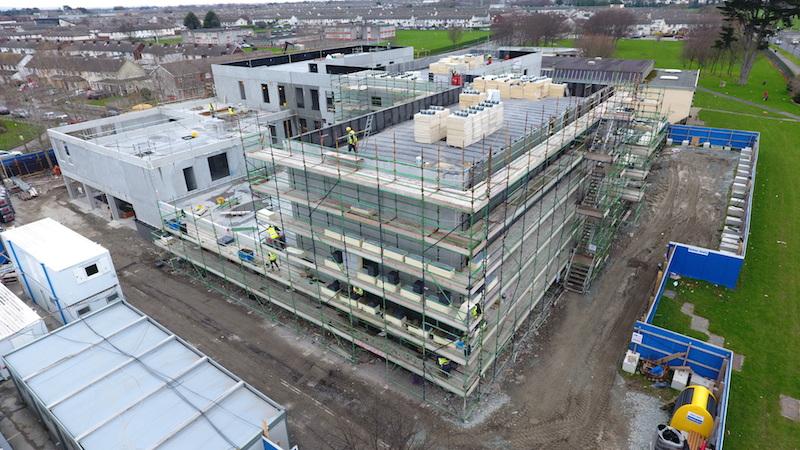 Precast Build Dublin