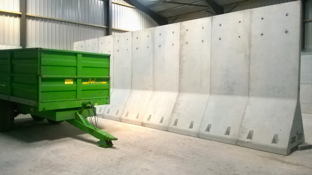 A Walls O Reilly Concrete Products