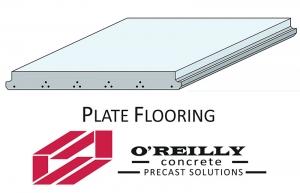 Plate Flooring